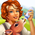 Jane's Farm: manage farming business, grow fruits! – VER. 8.4.1 All Unlocked MOD APK