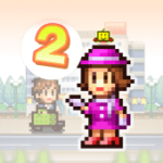 Mega Mall Story 2 (Kairosoft) – VER. 1.1.1 Unlimited (Point – Gold) MOD APK