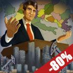Modern Age – President Simulator – VER. 1.0.36 Unlimited Money MOD APK