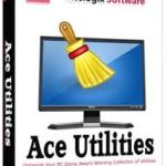 Ace Utilities 6.5.0 Build 297 with Key Free Download