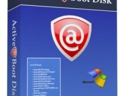 Active@ Boot Disk 14.1.0 Full ISO
