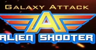 Galaxy Attack: Alien Shooter v8.10 [Mod] APK