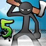 Anger of Stick 5 1.1.8 Apk MOD (Unlimited Money) for Android Free Download