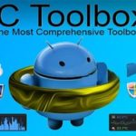 APK MANIA™ Full » 3C All-in-One Toolbox Pro v2.1.2 APK Free Download