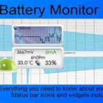 APK MANIA™ Full » 3C Battery Monitor Widget Pro v4.0d APK Free Download