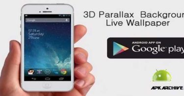 3D Parallax Background v1.37 APK