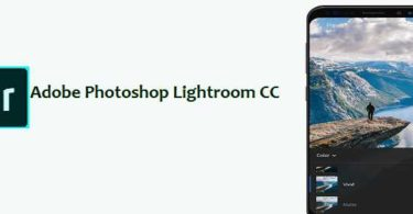 Adobe Photoshop Lightroom CC [Unlocked] v4.1 APK