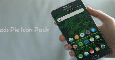Alexis Pie Icon Pack v7.8 APK