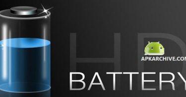 Battery HD Pro v1.67.38 APK