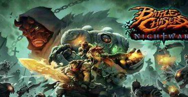 Battle Chasers: Nightwar Apk
