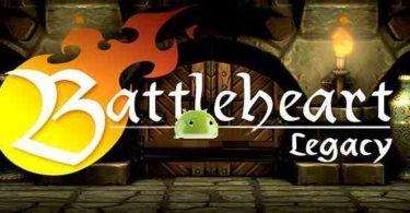 Battleheart Legacy Apk