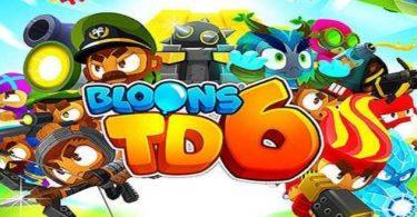 Bloons TD 6 v9.2 APK