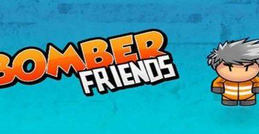 Bomber Friends v3.48 [Mod] APK