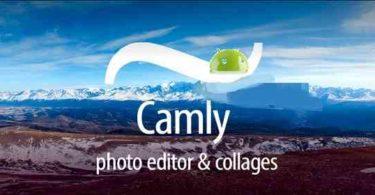 Camly Pro – Photo Editor Apk
