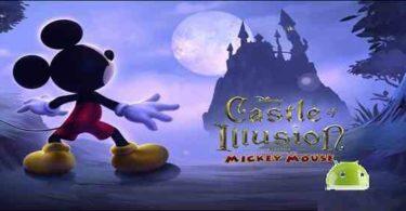Castle of Illusion Apk