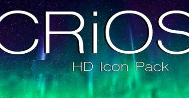 CRiOS X - ICON PACK v10.5 APK