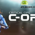 APK MANIA™ Full » Critical Ops v1.9.0.f791 [Mod] APK Free Download