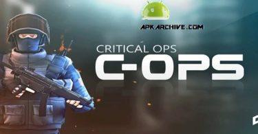 Critical Ops v1.4.1.f497 [Mod] APK