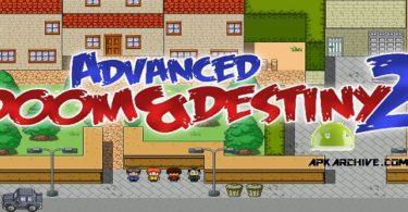 Doom & Destiny Advanced Apk