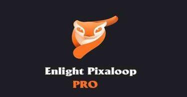 Enlight Pixaloop Pro Apk