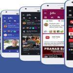 APK MANIA™ Full » Fella for Facebook v2.1.3 APK Free Download