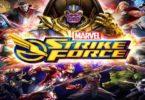 MARVEL Strike Force v3.3.2 [Mod] APK