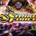 APK MANIA™ Full » MARVEL Strike Force v3.5.0 [Mod] APK Free Download