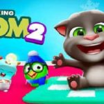 APK MANIA™ Full » My Talking Tom 2 v1.6.1.702 Mod APK Free Download