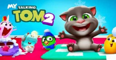 My Talking Tom 2 v1.4.1.497 Mod APK