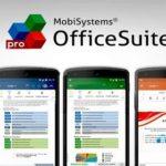 APK MANIA™ Full » OfficeSuite + PDF Editor Premium v10.10.22901 APK Free Download