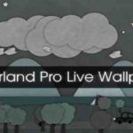 APK MANIA™ Full » Paperland Pro Live Wallpaper v5.8.1 APK Free Download