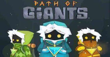 Path of Giants Apk