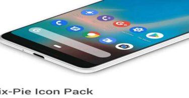 Pix-Pie Icon Pack v8.1 APK