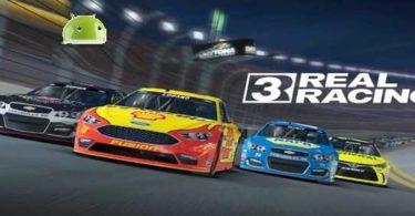 Real Racing 3 v6.2.0 [Mod] APK