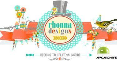 Rhonna Designs - Photo Editor Apk