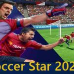 APK MANIA™ Full » Soccer Star 2020 Top Leagues v2.1.6 [Mod] APK Free Download
