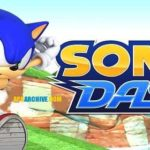 APK MANIA™ Full » Sonic Dash v4.6.0 [Mod] APK Free Download