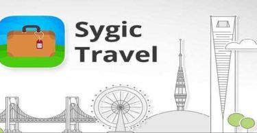 Sygic Travel Maps Offline & Trip Planner v5.4.1 APK