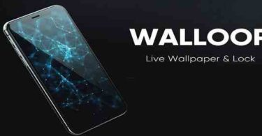 Wallpapers & Live Backgrounds WALLOOP™ Premium APK