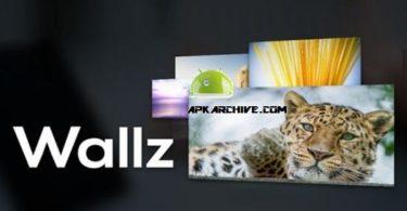 Wallz Pro: Wallpaper APP Apk