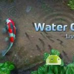 APK MANIA™ Full » Water Garden Live Wallpaper v1.64 APK Free Download