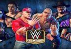 WWE Champions v0.271 [Mod] APK