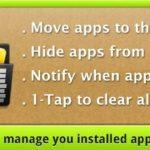 AppMgr Pro III (App 2 SD) v4.86 APK Free Download