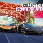 Asphalt 9 Legends 1.8.1a Full Apk + Mod Easy Win/Speed + Data android Free Download