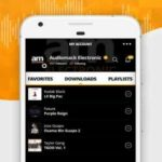 Audiomack Free Music Downloads Full 4.12.2Unlocked Apk android Free Download