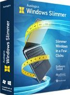 Auslogics Windows Slimmer Professional 2.1.0 with Key