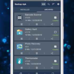 Backup Apk – Extract Apk 1.2.3 Apk (Full) android Free Download