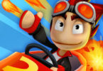Beach Buggy Racing 2 mod apk hack unlimited gems and coins
