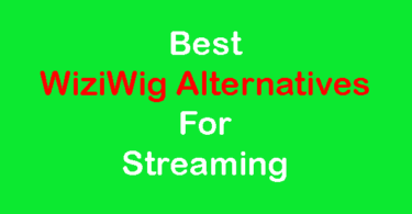 Best WiziWig Alternatives For Streaming [2019]