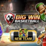 Big Win Basketball MOD APK v 4.1.3 Hack (Unlimited Bucks Coins) Free Download